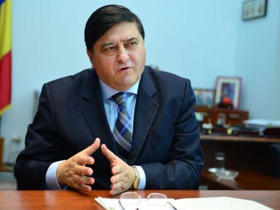 Ministrul Economiei: Ne asteptam la proces cu RMGC. Oricine poate da in judecata statul si castiga cu asa contract