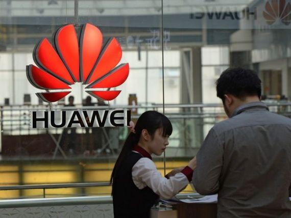 Huawei creste investitiile in Europa si vrea sa fie perceputa ca o  companie europeana