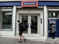 Grupul elen Eurobank se asteapta la pierderi in acest an