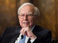"""Miliardarul Warren Buffett: """"As paria bani pe acest lucru, ceea ce nu fac de obicei"""". Cine va fi urmatorul presedinte al SUA"""