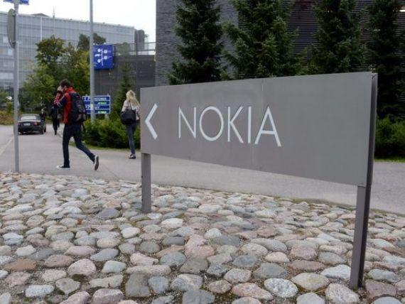 Planul Nokia de a redeveni numarul 1 mondial, dupa vanzarea diviziei de telefoane mobile. Pariaza 100 mil. dolari pe masinile SF ale viitorului