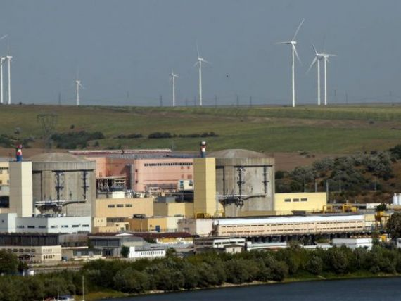 Nuclearelectrica vrea sa extinda durata de viata a reactorului 1 de la Cernavoda cu inca 25 de ani. Investitie de 1-1,5 mld. euro, pe zece ani