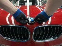 BMW obtine profit de 1,5 miliarde euro in primul trimestru, dupa vanzari de 18,2 miliarde euro. Modelele SUV, in topul preferintelor