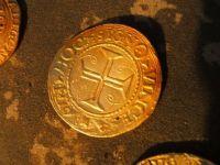 Naufragiul care a declansat una dintre primele crize financiare mondiale. Aur in valoare de 1,3 mil. dolari, recuperat de pe o nava scufundata acum 157 ani