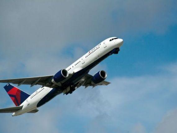 Avioanele viitorului, inzestrate cu o  piele  asemanatoare celei umane, pentru a  simti  avariile