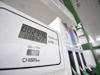 Grupul ungar MOL cumpara de la compania italiana Eni peste 200 de benzinarii, inclusiv in Romania