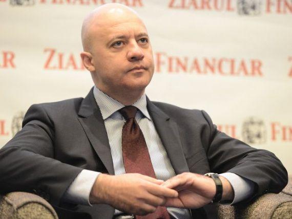 Vicepresedinte BRD:  Adoptarea euro in 2019 este realista. Dobanzile la lei vor fi legate la Euribor