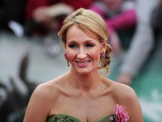 Publicatia Daily Mail trebuie sa ii plateasca  despagubiri substantiale  scriitoarei J.K. Rowling, autoarea seriei  Harry Potter