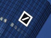 Deutsche Bank, cea mai mare banca din Germania, anunta taieri de cheltuieli de 3,5 mld. euro, dar nu impresioneaza investitorii. Actiunile au scazut cu 5,8%