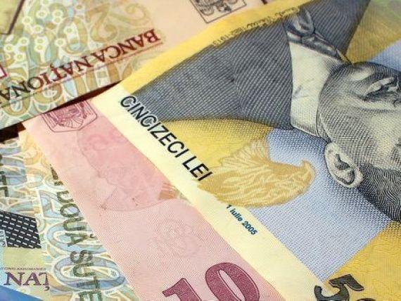 Deficitul comercial a crescut cu peste 13% in semestrul I, la 2,8 mld. euro