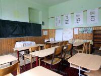 Studiu: Jumatate din scolile din tara sustin ca veniturile de care dispun sunt insuficiente