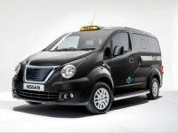 Taximetristii londonezi contesta o aplicatie online destinata transportatorilor neprofesionisti