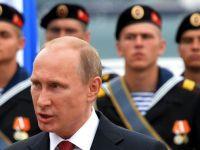 Putin invita oamenii de afaceri din China sa investeasca in Rusia, in contextul sanctiunilor adoptate de UE