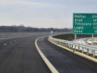 Cel mai scump drum din Romania, inceput acum 10 ani, reporneste din toamna. Autostrada Transilvania, finalizata cu banii stransi din acciza suplimentrara la carburanti