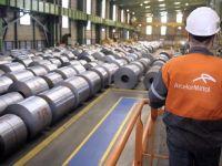 Ponta promite, dupa o vizita la combinatul ArcelorMittal, ca pretul energiei si cel al gazelor pentru marea industrie ar putea sa scada