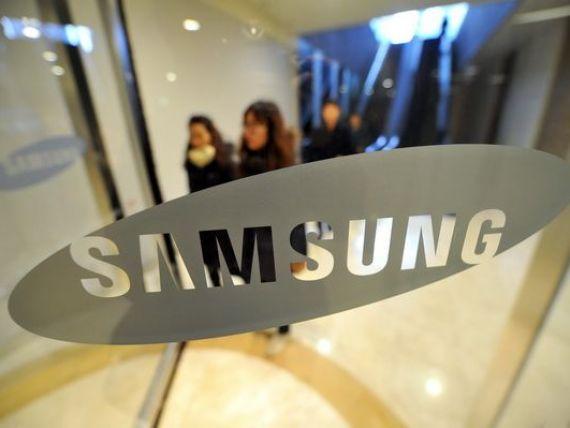 Dupa ce a batut Apple pe piata telefoanelor inteligente, Samsung vrea sa concureze cu Pfizer si Amgen pe segmentul medicamentelor bio. Investitie de 2 mld. dolari
