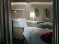 Air France doteaza 19 avioane cu 76 de mini-apartamente. Schimbarile de sute de milioane de euro pe care operatorul le face pana la sfarsitul anului. FOTO