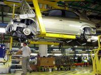 Romania, a doua in UE dupa Luxemburg, la cea mai rapida crestere a productiei industriale