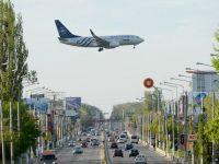 Tarom reia zborurile spre Beijing din august, cu doua curse saptamanale. Durata zborului va fi de 9 ore
