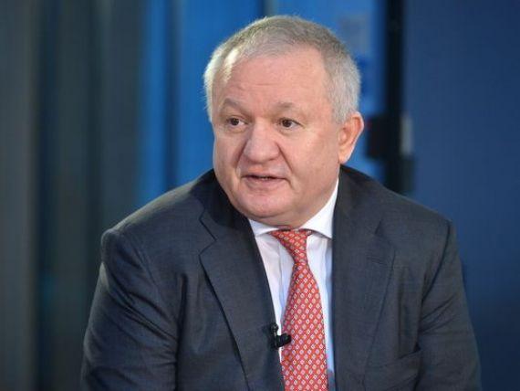 Masini, tractoare si combine de peste un milion de euro apartinand omului de afaceri Adrian Porumboiu, scoase la vanzare de Fisc