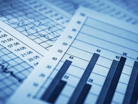 BERD a imbunatatit estimarea de crestere a PIB-ului pentru acest an:  Activitatea economica din Romania s-a imbunatatit peste asteptarile pietei