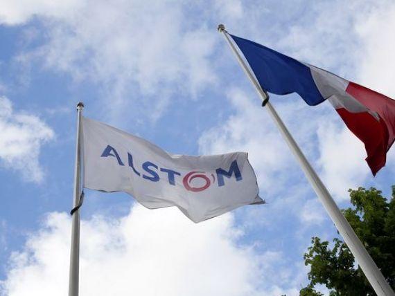 Franta blocheaza preluarea unor companii strategice de catre straini, in contextul in care americanii de la General Electric vor sa cumpere Alstom