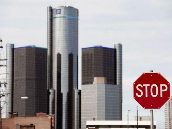 GM a rechemat de doua ori mai multe vehicule in America decat a comercializat anul trecut la nivel mondial. Alte 400.000 de masini in service, pentru probleme cu softul care controleaza sistemul de transmisie