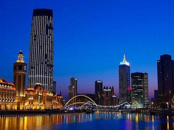 Batalia gigantilor urbani ai Chinei. Metropola cu cei mai bogati locuitori, pe punctul de a depasi orasul-stat Hong Kong