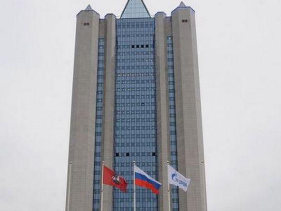 Gazprom vrea sa se listeze la bursa din Singapore, ca urmare a cererii tot mai mari de energie din statele asiatice