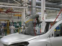 Marocul lasa Romania in urma. Renault va asambla mai putine Dacii la Mioveni, dupa lansarea productiei Sandero in Tanger