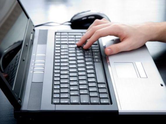 Peste 60% dintre romani folosesc internetul zilnic, majoritatea pentru a se informa, dar si pentru jocuri online si divertisment