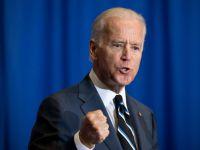 """Vicepresedintele SUA, Joe Biden, la Bucuresti: """"Romania este un aliat de nadejde si este o obligatie sacra sa fim alaturi de voi"""""""