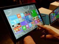 Microsoft a lansat o tableta Surface, cu eran mai mare, considerata potential inlocuitor al laptopurilor. Preturi si caracteristici