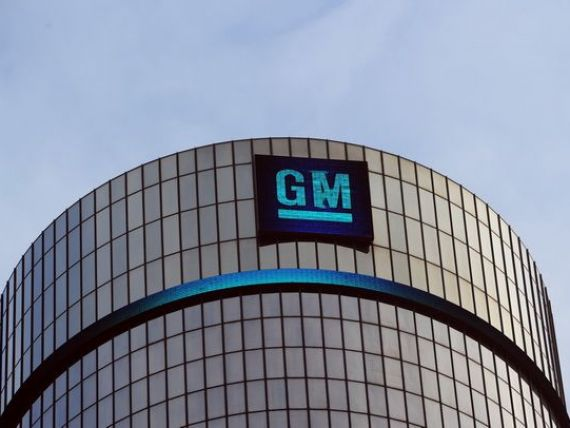 GM suplimenteaza rechemarile cu 8,4 milioane vehicule, la un record mondial de 30 mil. unitati