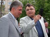 Perchezitii la omul de afaceri Dan Adamescu, in dosarul judecatorilor acuzati ca ar fi luat mita pentru interventii in dosare de insolventa