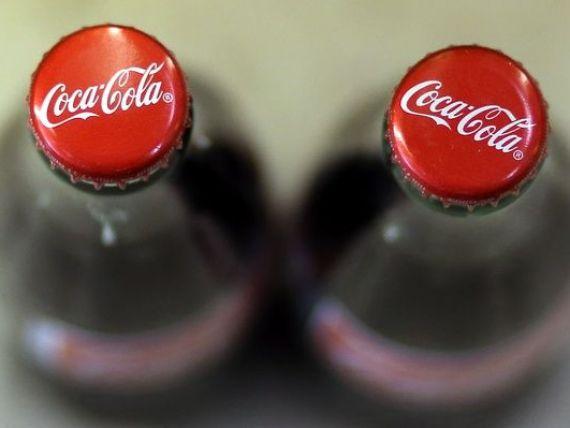 Razboiul brandurilor. Coca-Cola coboara de pe prima pozitie in topul celor mai valoroase marci, dupa 13 ani, direct pe 3. Apple si Google au devansat-o