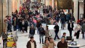 Mall-urile din București și Ploiești își scurtează programul, din cauza coronavirusului. Supermarketurile și farmaciile vor funcționa normal