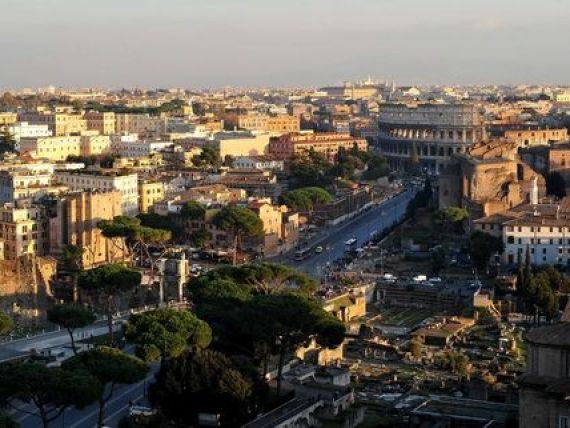 Primarul Romei critica Londra pentru un avertisment legat de  pericolul hotilor de buzunare . Marino acuza diplomatia britanica de faptul ca raspandeste minciuni si-i ofenseaza cu aroganta pe romani
