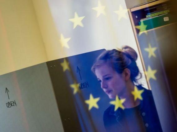 Alegerile pentru PE ingrijoreaza investitorii. Eurscepticismul din tarile cu probleme financiare ar putea reaprinde criza din zona euro