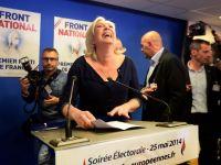 "Europeni impotriva Europei. Criza economica prelungita a alimentat extremismul in UE. Noua partide de extrema-dreapta vor avea reprezentanti in PE. Barroso: Situatie ""extrem de ingrijoratoare"""
