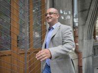 5 ani de inchisoare pentru fostul sef ANAF, Sorin Blejnar. Procurorii cerusera o pedeapsa de trei ori mai mare