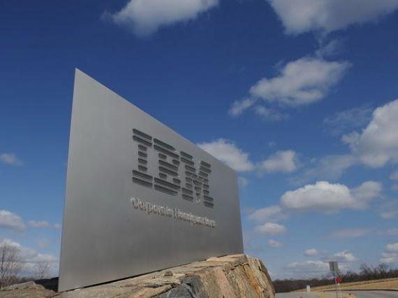 China vrea sa scoata IBM din tara. Beijingul preseaza bancile sa foloseasca doar branduri locale, intr-o disputa de spionaj economic cu SUA