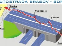 333 mil. euro pentru finalizarea tronsonului Suplacu de Barcau - Bors. CNADNR cauta constructor pentru cel mai scump drum din Romania