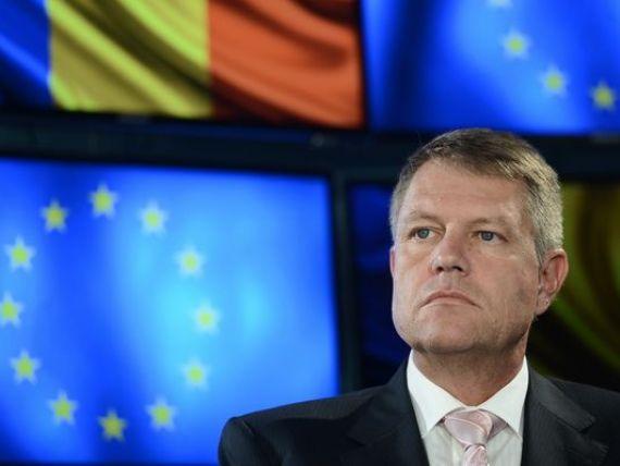 Junker: Am mare incredere in Klaus Iohannis, sper ca va apropia si mai mult Romania de Europa. Iohannis: Seful CE m-a asigurat de tot sprijinul in chestiunea Schengen