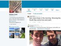 Un american bogat a lansat o vanatoare de comori pe Twitter. Cine ghiceste indiciile primeste mii de dolari
