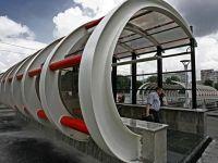 Zece orase din UE, intre care si Suceava, introduc transport public ecologic si cer finantare de la Comisia Europeana