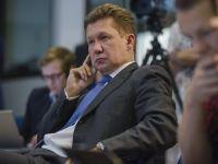 Gazprom ameninta din nou ca restrictioneaza livrarile de gaze, din 3 iunie, daca Ucraina nu-si plateste factura in avans