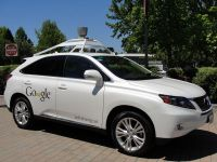 General Motors: Google ar putea deveni o amenintare pentru industria auto