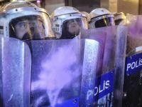 Istanbulul este pe picior de razboi, la un an de la revolta din parcul Gezi