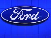 Ford intrerupe productia la principala sa fabrica din Europa, cateva zile din ultimul trimestru